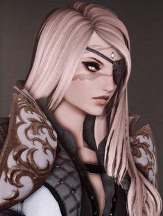 Female Character Concept, Fantasy Character Design, Character Design Inspiration, Character Art, Fantasy Art Women, Dark Fantasy Art, Fantasy Girl, Final Fantasy Characters, Female Characters