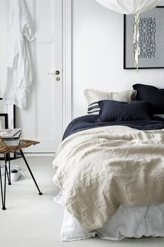 Affordable bedroom essentials from Ellos Home
