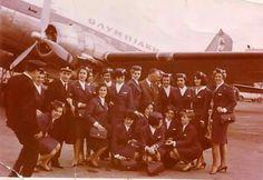 Olympic Airways Greece 1957 - 2008
