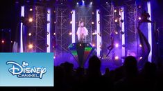 Mira más videos exclusivos de Violetta en http://www.disneylatino.com/disneychannel/series/violetta/ Sube el volumen y disfruta de este clip musical. Sígueno...