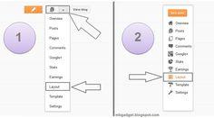 Hozzátéve A Social Media widget Blogger V2 ingyen