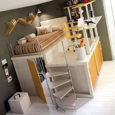 Cool Beds For Adults cool queen loft beds for adults … | home | pinterest | queen loft