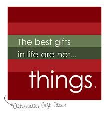 christmas is not about the presents quote - Google Search