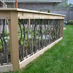 garden gates and fencing - Google Search