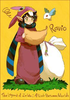 Ravio