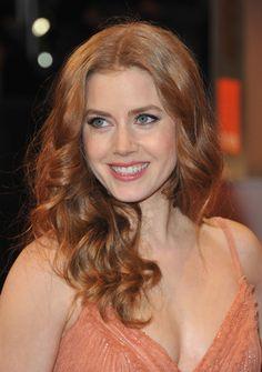 Amy Adams February 13 2011 (The Orange British Academy Film Awards)