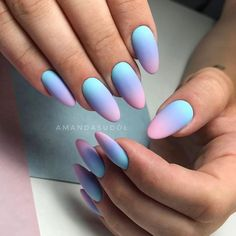 Best Summer Matte Nails Designs You Must Try - Nail Art Connect # mattenails . - Best Summer Matte Nails Designs You Must Try – Nail Art Connect # mattenails # summe … - Bright Summer Nails, Summer Acrylic Nails, Best Acrylic Nails, Matte Nails, Gel Nails, Colorful Nails, Coffin Nails, Bright Nails, Pastel Color Nails