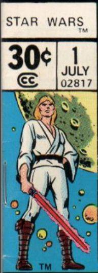 Star Wars #1 Howard Chaykin