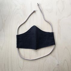 Recycled Denim, Linen Bag, Denim Bag, Black Linen, Denim Fabric, Natural Linen, Zipper Pouch, Cosmetic Bag, Face Masks