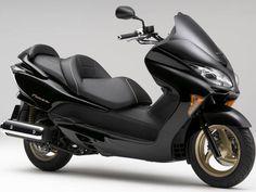 HONDA Forza. #scooters