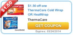 Some more new printable coupons available: Thermacare, Duracell, Lactaid, Splenda, Barilla, Benecol, and CoverGirl! - http://printgreatcoupons.com/2013/12/06/some-more-new-printable-coupons-available-thermacare-duracell-lactaid-splenda-barilla-benecol-and-covergirl/