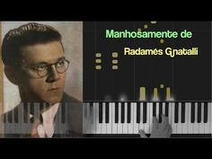 Manhosamente de Radamés Gnatalli - YouTube