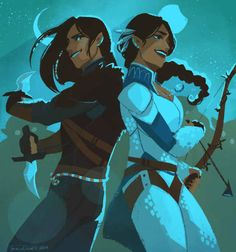 Our fan art gallery for the week of Fantasy Character Design, Character Design Inspiration, Character Concept, Character Art, Dnd Characters, Fantasy Characters, Color Palette Challenge, Critical Role Fan Art, Critical Role Characters
