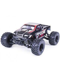 Pilotage Радиоуправляемая Monster Stem 1:18 18 Ep 4WD электро Rtr