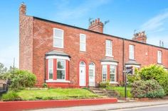 Properties For Sale in Warrington - Flats & Houses For Sale in Warrington - Rightmove