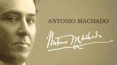 Fue un poeta español, influenciado por el Modernismo y el Simbolismo.  Hijo del folclorista Antonio Machado Álvarez, pasó su infancia en Sevilla (dónde nació) y en 1883 se trasladó con su familia a Madrid.
