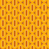 folksong citrus, spoonflower