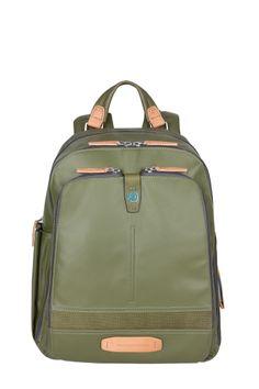 Piquadro ALTAIR backpack #adventure #piquadro #zainoinspalla