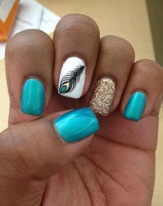 Nails Different