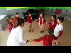 El Ele Orff Şarkısı Sözler ve Orff Hareketleri Müzik Öğretmeni Aynerin Bihter Kılıç - YouTube