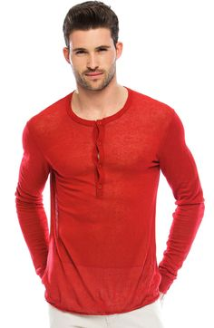This is a nice shirt, but it does not fit him. Again, clothes must fit.
