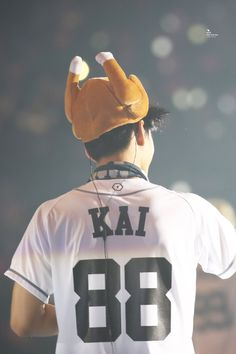 you're my kind of perfect Exo Kai, Chanyeol, Exo News, Cute Chickens, Exo Group, Exo Concert, Exo Korean, Kim Jongin, Kpop Exo