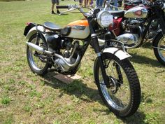 1967 Mountain Cub, rode it in the 2014 Distinguished Gentleman's ride in Oxford Triumph Scrambler, Triumph Motorcycles, Cars And Motorcycles, British Motorcycles, Vintage Motorcycles, Old Bikes, Dirt Bikes, Triumph Sports, Triumph Tiger