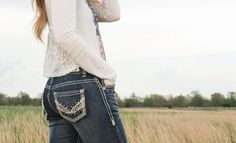 How to Find Jeans Perfect For Your Body