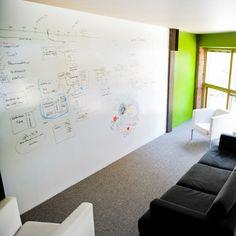 White Board co-Working