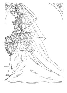 coloring page princesses - princesses   princess coloring pages, barbie coloring pages, barbie