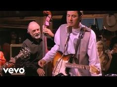 Vince Gill - Don't Let Our Love Start Slippin' Away - YouTube