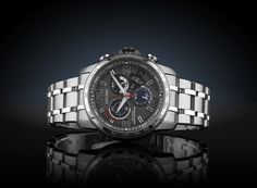 Meet the new Chrono Time A-T.   Model: BY0100-51H. RRP: £479. More info: http://bit.ly/1CmDi8p