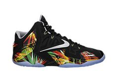 LeBron 11 Men's Basketball Shoe. Nike Store