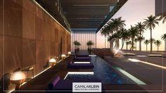 Vem projeto novo aí! #praia #resort #lazer #descanso #piscina #chique