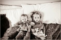 JellyBean Pictures | Westchester and NYC Children's Photography: and baby makes four.