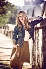 La presentadora y actriz Patricia Conde vuelve a protagonizar el catálogo de la firma de moda femenina Dándara - Ediciones Sibila (Prensapiel, PuntoModa y Textil y Moda)