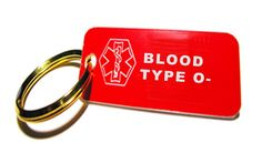 O Negative Blood Type (O-) 1. Universal Red Cell Donor and Rare BloodType The O negative blood type is particularly helpful in emergency situations. With O negative blood transfusion, trauma and accident victims are given a chance at life. This blood type is called universal because it can be transfused to almost any patient in …