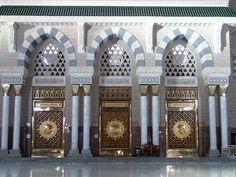 Al-Masjid Al-Nabawi door product ile ilgili görsel sonucu
