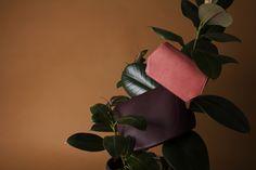 ANNELIES TIMMERMANS Fall/winter 2017 Belgian handbag collection