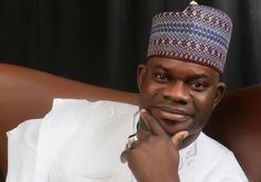 Ajaokuta steel company will be revived-Gov Bello - http://www.thelivefeeds.com/ajaokuta-steel-company-will-be-revived-gov-bello/