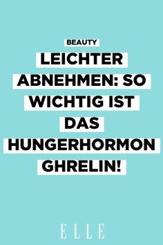 Das Hungerhormon Ghrelin beeinflusst unseren Appetit und damit auch den Erfolg beim Abnehmen. Wer es kontrolliert, erreicht schneller sein Diät-Ziel.