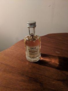 1902 Natural by Berdoues Eau de Cologne Spray 50 ml for Men New unboxed #1902