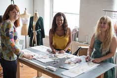 Photo from Bra Making with Madalynne: July collection by Bra Making with Madalynne