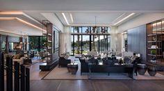 La nueva MEGA mansión del arquitecto Kobi Karp en Miami Beach es una verdadera joya arquitectónica