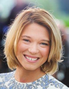 Cannes 2013 : les coiffures de stars font leur Festival