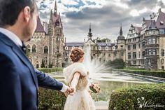 Magic Story - planer ślubny  fotografia ślubna plener w Mosznie fotograf na wesele panna młoda  ślubne inspiracje
