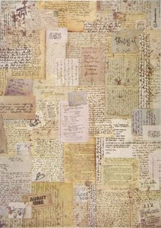 Rice Paper - Background Notes | Napkin Shop