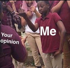 me against every girl at school. Best Memes, Love Memes, Dankest Memes, Funny Memes, Jokes, Reaction Pictures, Funny Pictures, Twisted Humor, Lol