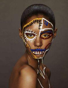 ©Image:www.afrostylemag.com. Vista la grande disponibilità di tutti e la vasta scelta a disposizione, icoloridellafrica seleziona solo gli scatti più rappresentativi e di qualità di un'Africa, forse meno conosciuta, ma viva più che mai... Venite a scoprirla...