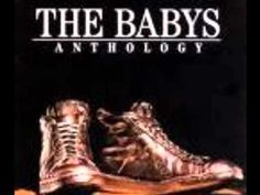 This is The Babys Anthology vinyl record album. The pictures are of the actual album cover. It is recorded on Chrysalis Record Label 1351 in There a Music Mix, I Love Music, My Music, Bronze Baby Shoes, John Waite, Give Me Your Love, Great Music Videos, Cds For Sale, Best Love Songs